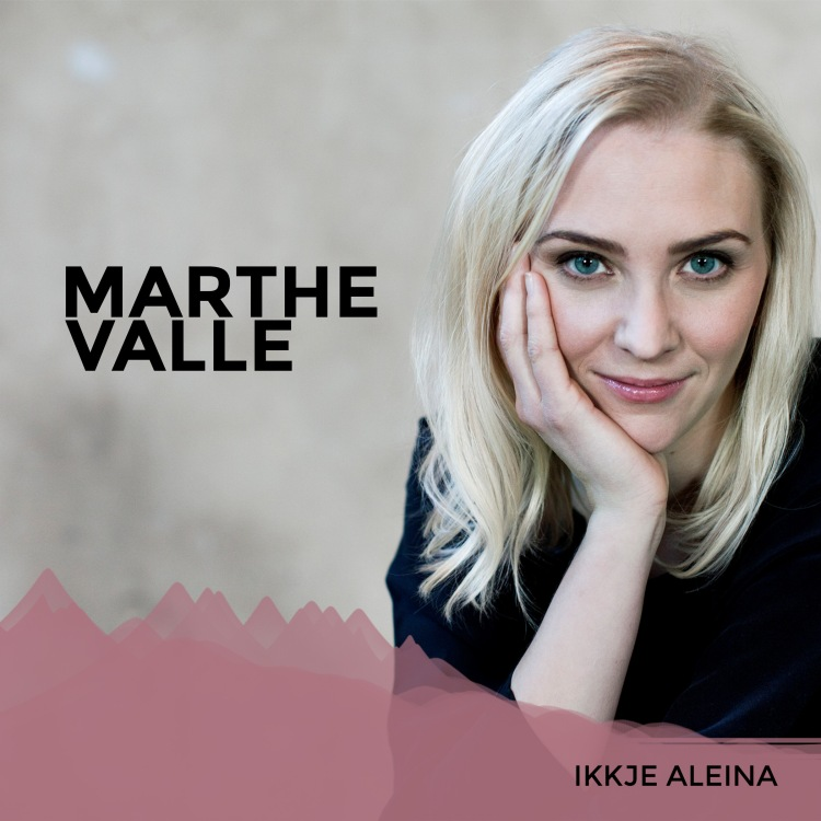 MANGE MØTER: Ikkje aleina har gitt Marthe mange flotte møter med publikum. Klikk for å komme til live-versjon. (Foto: Pressefoto/asamaria.com)