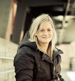 Dette er meg! (Foto: Thomas Hegna).